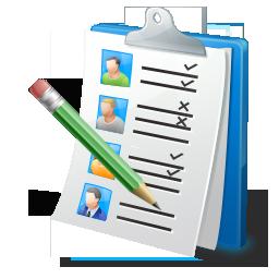 Analisi delle attivit registro presenze for Calcola imposta di registro