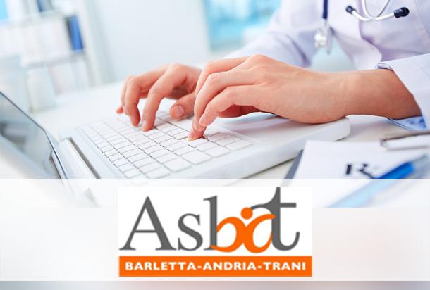 Ufficio Formazione dell'ASL Barletta-Andria-Trani