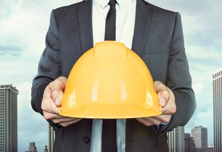 Gestionale per la sicurezza dei lavoratori nelle grandi aziende