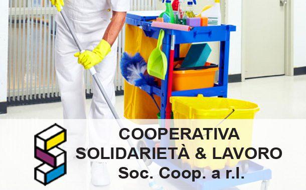 Coopertativa Solidarietà e Lavoro