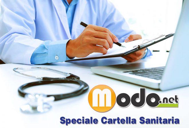 Modo.net Speciale Cartella Sanitaria