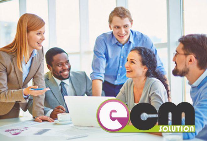 ECM Solutions di ITLav