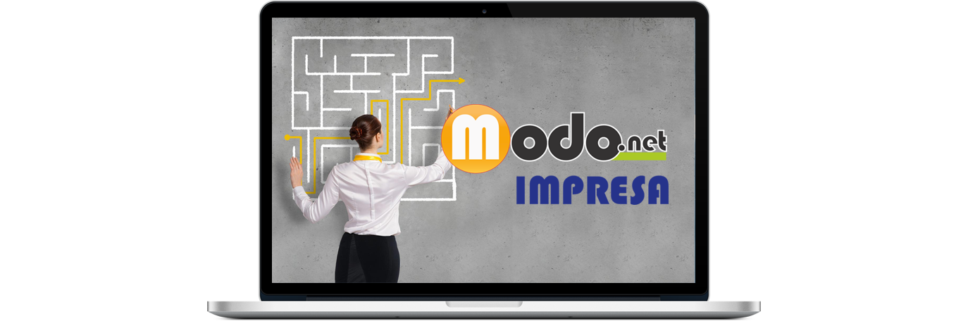 Modo.net Impresa