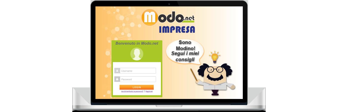 Modo.net Consulenti - Itlav