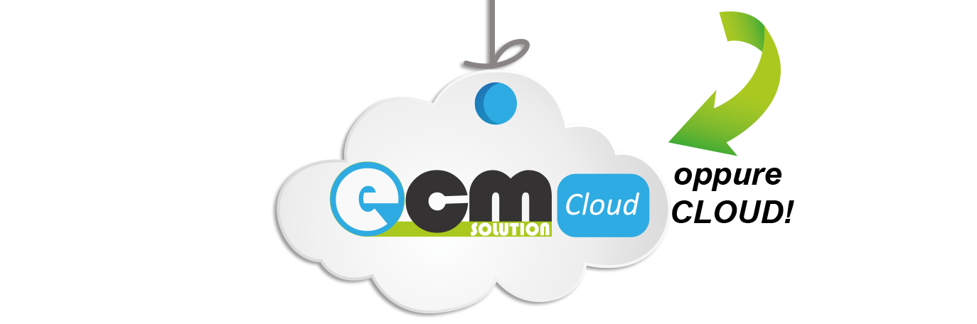 Ecm solution in Cloud