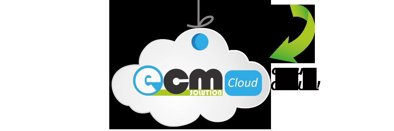 Ecm solution in Cloud