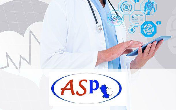 Azienda Sanitaria Locale di Potenza