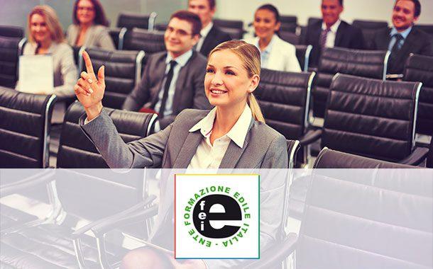 Ente Bilaterale E.F.E.I. - Ente Formazione Edile Italia