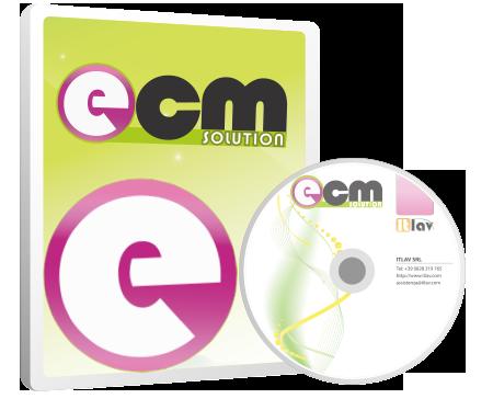 ECM Solution di ITLAV